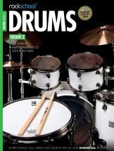 Rockschool Drums - Grade 2 - Drums