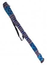 Roots Housse Tissu Didgeridoo 130cm