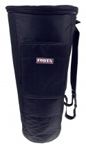 Roots Housse Deluxe Timbal 14 X 90cm - Sac A Dos