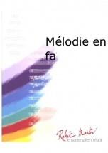 Rubinstein A. - Mlodie En Fa