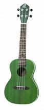 Ortega Rucoal Green Satin
