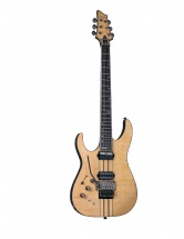 Schecter Gaucher Banshee Elite 6fr Sustainiac Gloss Natural