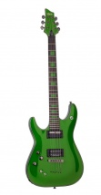 Schecter Gaucher Kenny Hickey Green