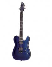 Schecter Pt Hellraiser Hybrid Hh Emg 66/67 Ultraviolet