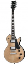 Schecter Solo Ii Custom Gloss Natural