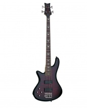 Schecter Gaucher Stiletto Extreme 4 Black Cherry