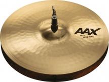 Sabian 21402xcb - Medium Hats Bright Aax 14?