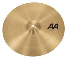 Cymbale Crash Sabian Aa 16 Thin