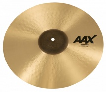 Sabian 21706xc - Aax Thin Crash 17