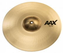 Sabian 21706xcb - Aax Thin Crash Bright 17