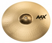 Sabian 21806xcb - Aax Thin Crash Bright 18