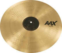 Sabian 22012xc - Medium Ride Aax 20?
