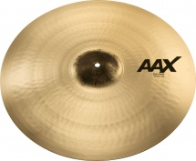 Sabian 22110xcb - Thin Ride Aax Bright 21?