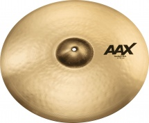 Sabian 22112xcb - Medium Ride Aax Bright 21?