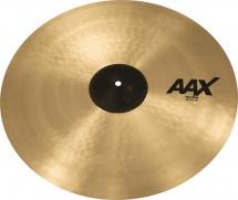 Sabian 22210xc - Thin Ride Aax 22?