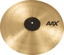 Sabian 22212xc - Medium Ride Aax 22?