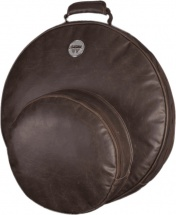 Sabian F22vbwn - Housse Cymbales Pro 22 Sac A Dos Marron Vieilli