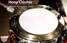 Sabian Hc-14 - Hoop Crasher Jojo Mayer