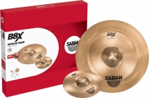 Sabian Set B8x Effets
