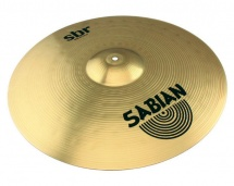 Sabian Crash/ride Sbr 18