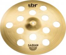 Sabian Sbr1600 - Sbr 16 O-zone Crash