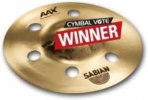 Sabian 20805xab - Aax 8 Air