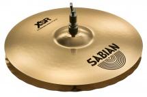 Sabian Xsr1402lb - Xsr 14 X-celerator Hi Hat