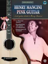 Mancini Henry - Pink Guitar - Guitar Tab