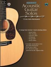 Acoustic Guitar Solos - Guitar Solo