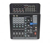 Samson Mxp124fpour - Console De Mixage 12 Voies - Usb - Multieffet Digital