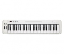 Samson Carbon 61 - Clavier Maitre 61 Notes - Port Midi Et Usb