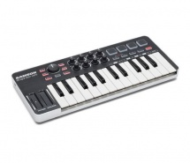 Samson Graphite M25 - Mini Clavier Maitre 25 Notes - Usb