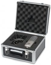 Samson Vr88a - Microphone A Ruban Bidirectionnel