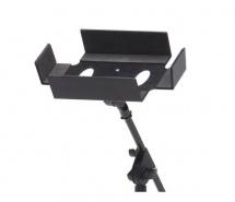 Samson Sms1000 - Berceau Metallique Pour Console Xp1000 - A Monter Sur Stand Microphone - Noir