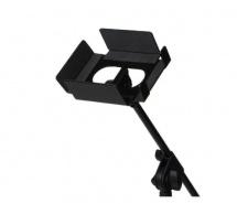 Samson Sms150 - Berceau Metallique Pour Console Xp150 - A Monter Sur Stand Microphone - Noir
