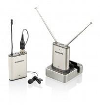 Samson Airline Micro Camera N3 (644.125 Mhz) Ensemble Sans Fil Uhf Pour Camera