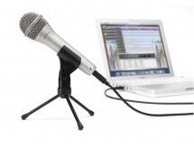 Samson Microphone Usb Q1u Avec Etui