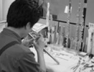 Sankyo Tete De Flute Traversiere Nrs1 Argent Massif