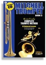 Mitchell Harold - Méthode Trompette Vol.3 + Cd