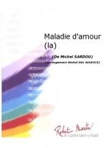 Sardou M. - Del Giudice M. - Maladie D'amour (la)