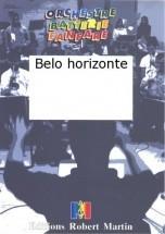 Sarrote - Belo Horizonte