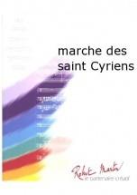 Sarvonnat - Marche Des Saint Cyriens