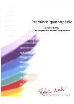 Satie E. - Sorlin M. - Premire Gymnopdie
