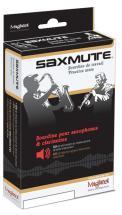 Saxmute Sourdine De Clarinette Sib