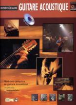 Guitare Acoustique Intermediaire Cd