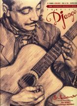 Reinhardt Django Complete 81 Themes Guitar Tab