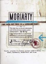 Moriarty Gee Whiz But This Is A Lonesome Town - Guitare Tab