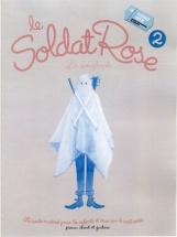 Le Soldat Rose Vol.2 - Songbook Pvg + Cd Playback