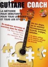 Guitare Coach + Cd