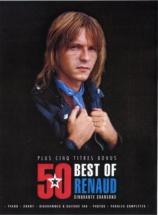 Renaud - Best Of 50 Chansons - Pvg Tab